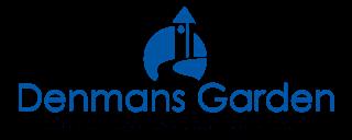 DENMANS GARDEN Logo